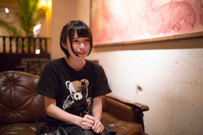 熊本の奇跡、つぶらが選曲するドライブで聴くとテンションがあがる楽曲 interview170929_tsubura_1-700x467