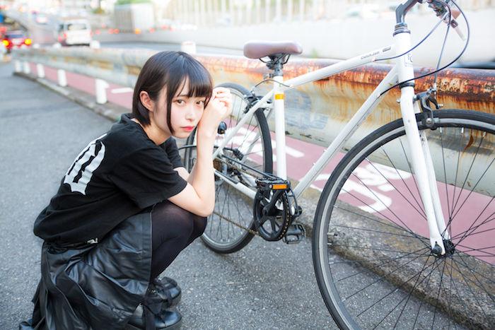 熊本の奇跡、つぶらが選曲するドライブで聴くとテンションがあがる楽曲 interview170929_tsubura_2-700x467