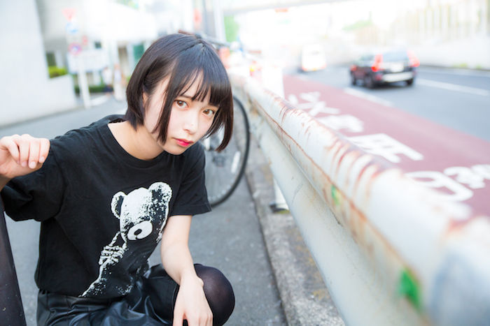 熊本の奇跡、つぶらが選曲するドライブで聴くとテンションがあがる楽曲 interview170929_tsubura_3-700x467