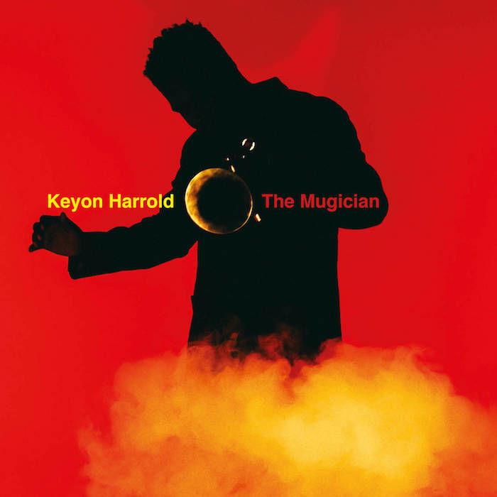 ロバート・グラスパーも参加。音の魔術師キーヨン・ハロルド最新作『ミュジシャン』から新曲公開 keyon-700x700