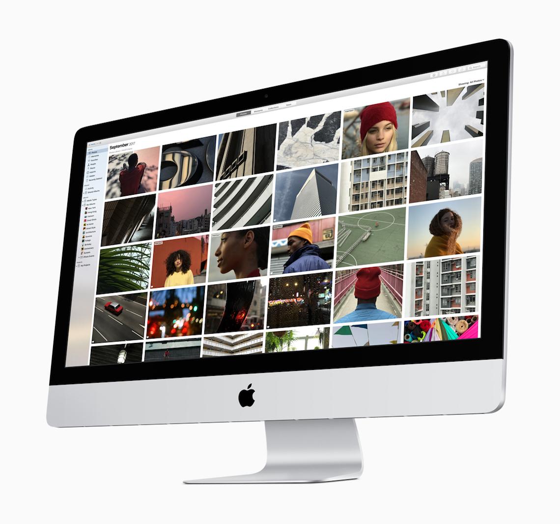 macOS HighSierra