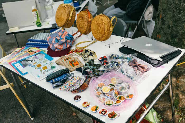 【レポート】<exPoP!!!!!>第100回と同時開催!「大人の文化祭」<NEWTOWN>でマーケット、トーク&ライブ、フードを満喫 newtown_feature14-700x467