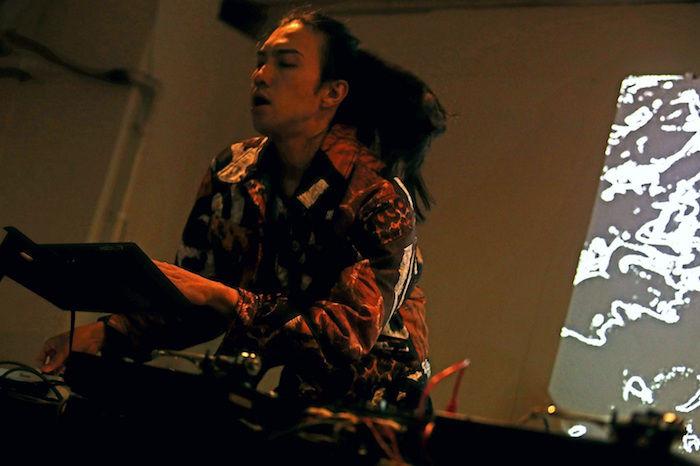 福岡公演にSeiho、Olive Oil&Popy Oil追加!アートを音楽が交錯するBACARDÍ <Over The Border> overtheborder-1709195-700x466