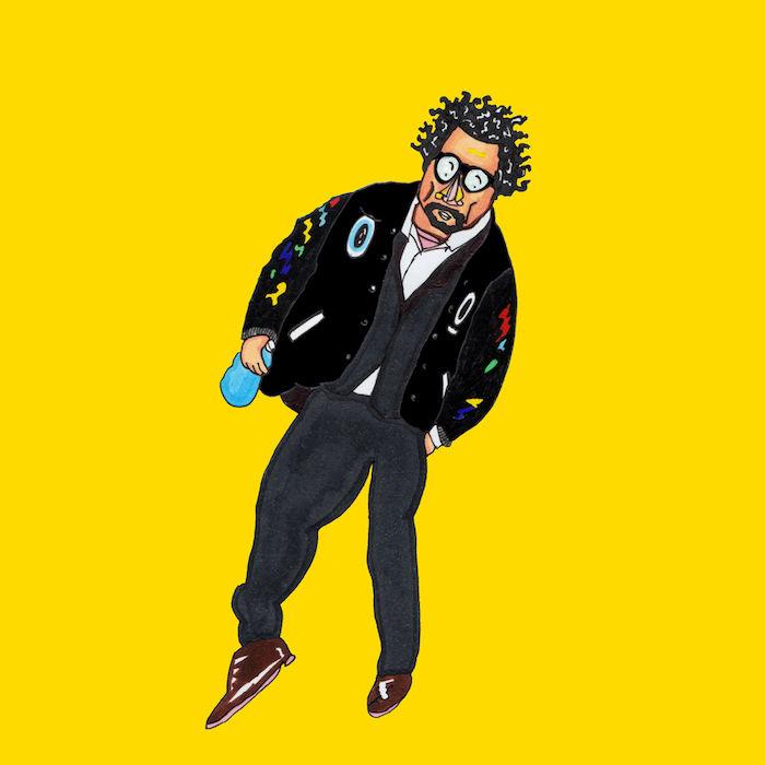 福岡公演にSeiho、Olive Oil&Popy Oil追加!アートを音楽が交錯するBACARDÍ <Over The Border> overtheborder-1709197-700x700