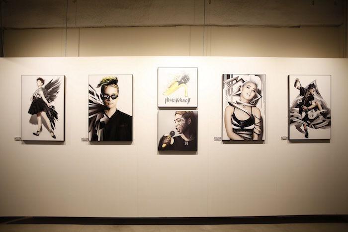 福岡公演にSeiho、Olive Oil&Popy Oil追加!アートを音楽が交錯するBACARDÍ <Over The Border> overtheborder-1709199-700x467