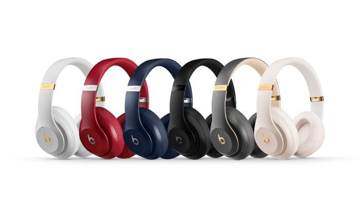 Beats Studio3 Wireless発売! AirPodsと同じApple「W1」チップ搭載でiPhone 8とも相性抜群! technology170905_beats_01-700x433