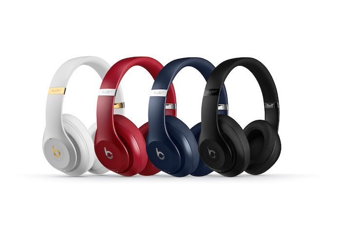 Beats Studio3 Wireless発売! AirPodsと同じApple「W1」チップ搭載でiPhone 8とも相性抜群! technology170905_beats_1-700x491
