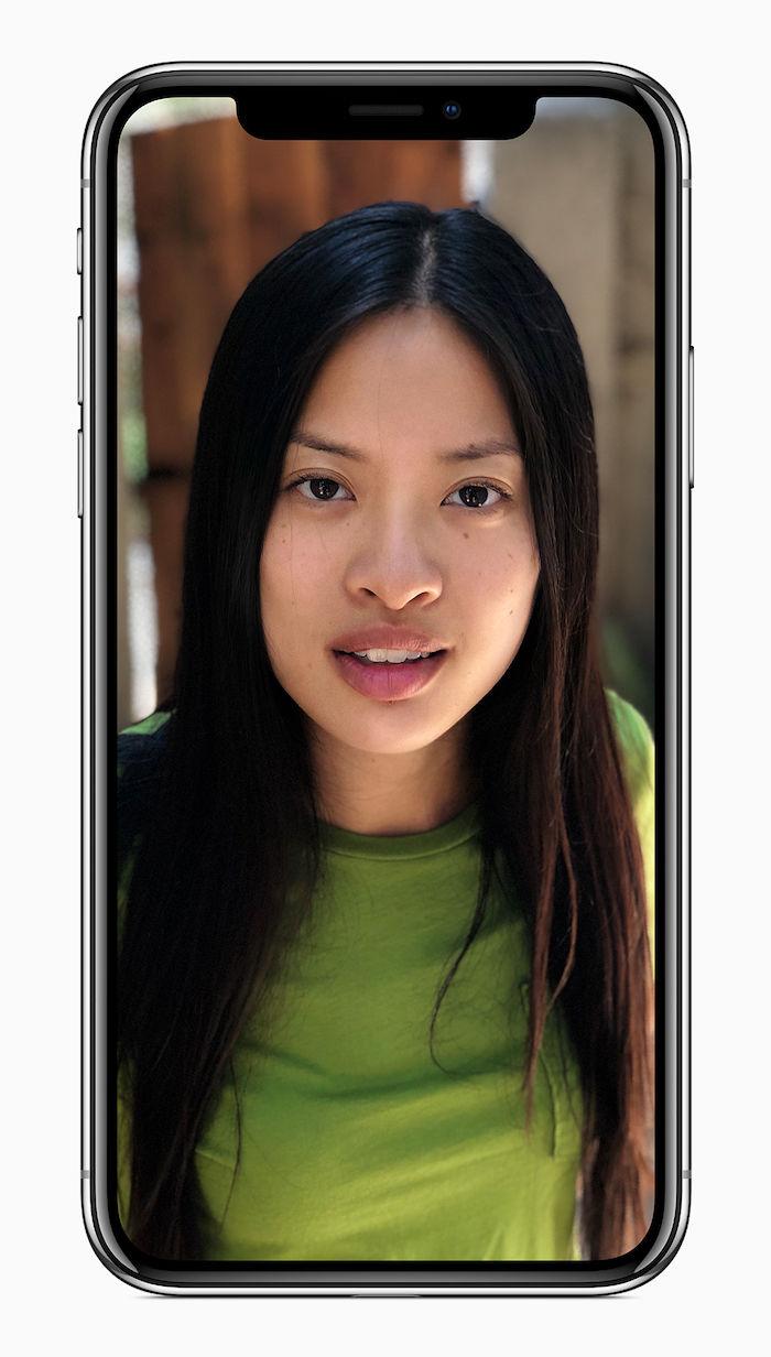 「iPhone X」ポートレート撮影が強化!インスタ時代にピッタリなiPhoneが誕生 technology170914_iphonex_4-700x1232