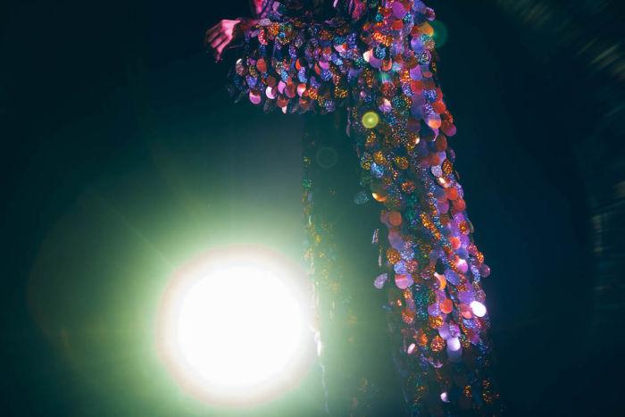 【フジロックライブ&フォトレポ】水曜日のカンパネラ、幻想的なパフォーマンスを披露 wednesdaycampanella-170910-700x467