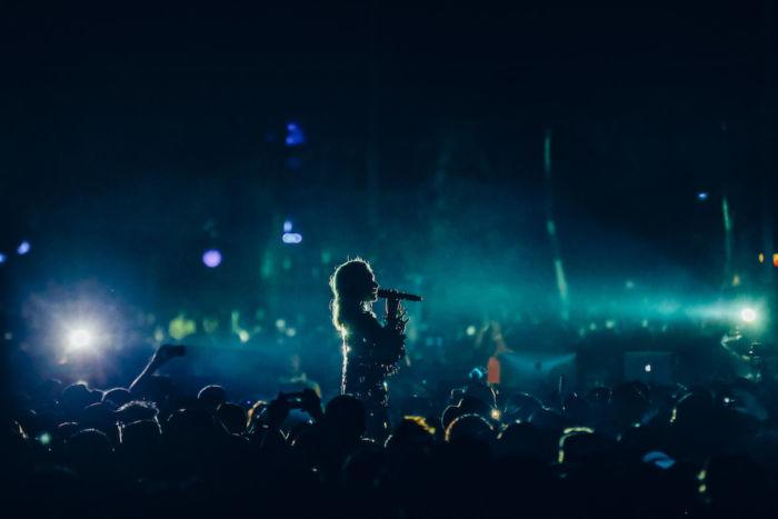【フジロックライブ&フォトレポ】水曜日のカンパネラ、幻想的なパフォーマンスを披露 wednesdaycampanella-17096-700x467