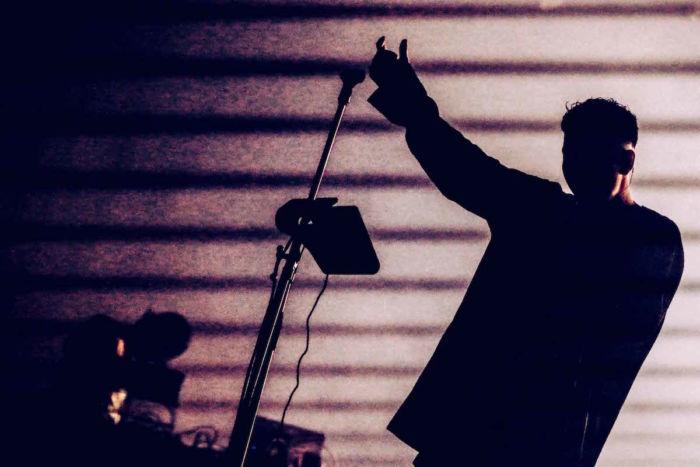 【フジロックフォトレポ】yahyel、深夜帯「PLANET GROOVE」を照らす圧倒的パフォーマンスとVJ yahyel-17091333-700x467