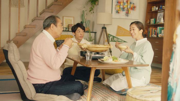 高橋一生とお家で鍋デート気分を味わえる!この秋冬何度も観たい動画が公開 171013_mizkan_06-700x394