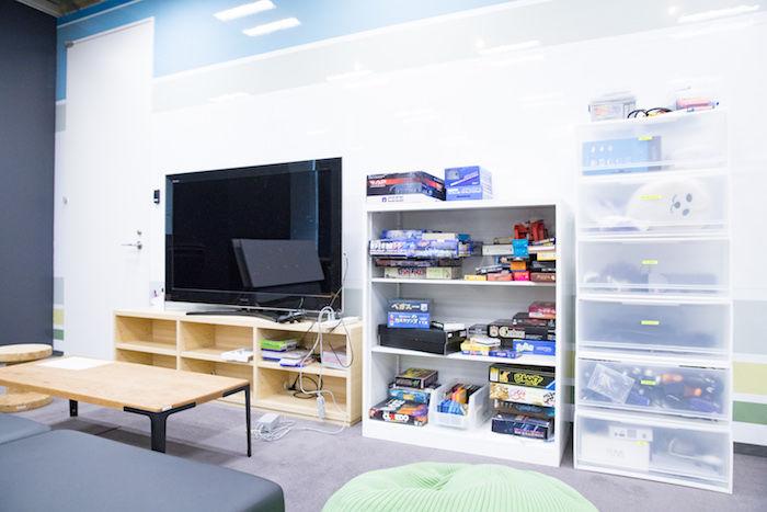 【あいつとオフィス訪問】NEXON(ネクソン)に潜入!オンラインゲームの草分け、多様な側面を持つオフィスに迫る Qe0921NEXON-182-700x467