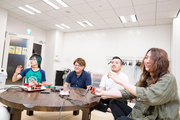 【あいつとオフィス訪問】NEXON(ネクソン)に潜入!オンラインゲームの草分け、多様な側面を持つオフィスに迫る Qe0921NEXON-74-700x467