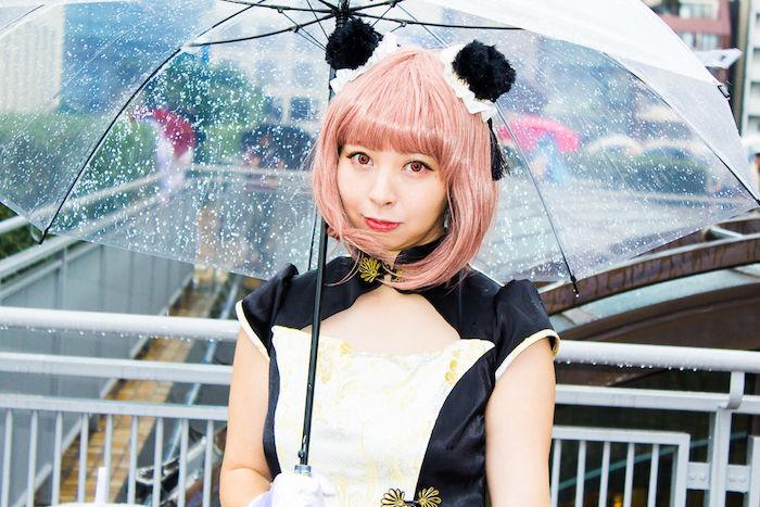 台風の中でコスプレ美女が舞い踊る!<池袋ハロウィンコスプレフェス2017>フォトスナップ! art171030_ikebukurocosplay_5-700x467