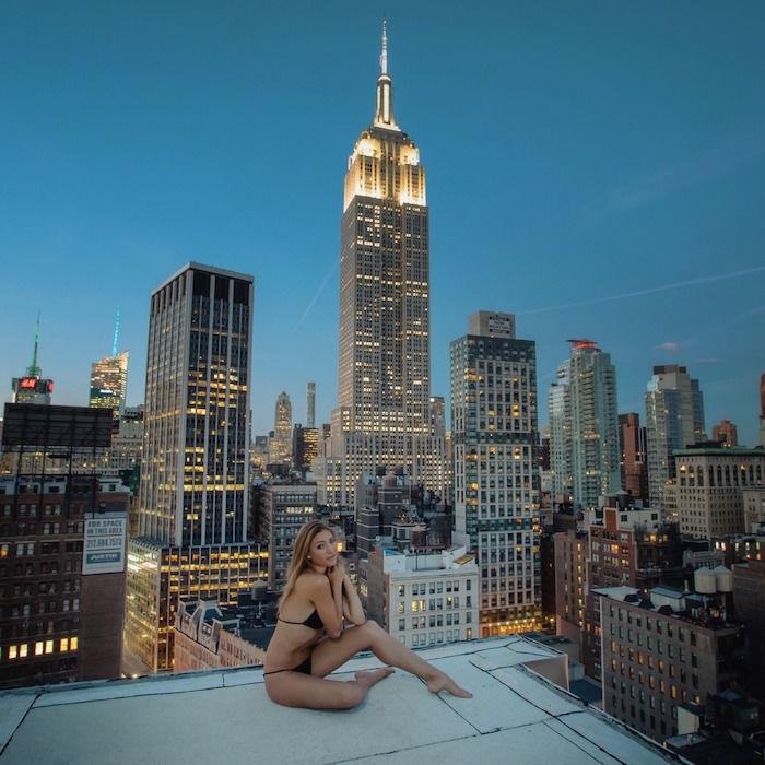 """【インタビュー】MAR SHIRASUNA 美女×ニューヨークの""""絶景""""でインスタを席巻した日本人写真家への「12の質問」 art_marshirasuna_5-700x700"""