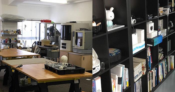 家庭用対話ロボット「BOCCO」を作ったユカイ工学オフィスにお邪魔してきた bocco_3-700x368