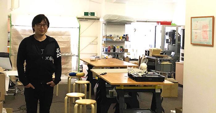 家庭用対話ロボット「BOCCO」を作ったユカイ工学オフィスにお邪魔してきた bocco_4-700x368