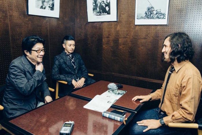 【インタビュー】オダギリジョー、阪本順治監督。チェ・ゲバラ、日本映画をInterFM897映画『エルネスト』特番で語る ernesto-feature1-700x467