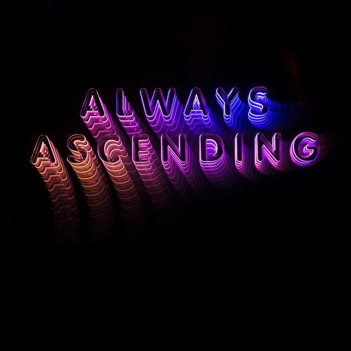 【ライブレポ】フランツ・フェルディナンドの会場はダンスフロア化!?1人も残さず踊らせた来日公演 ff_alwaysascending_ALBUM_4096-700x700