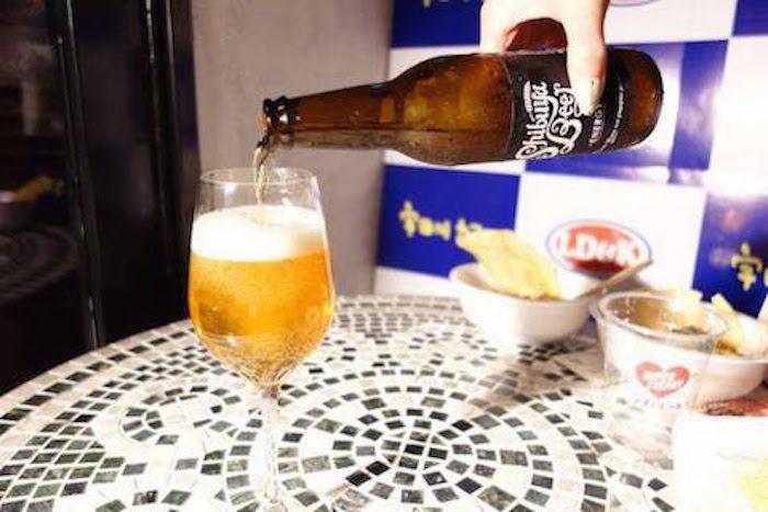 """渋谷でご当地ビールが味わえるイベントが開催!スーパーフード""""マカ""""を2倍配合した『プレミアムシブヤビール』も限定販売。 food171025_shibuyabeer_2-700x467"""