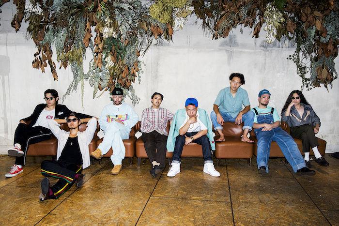 """SANABAGUN.×ハーレーダビッドソンの新曲""""We in the street""""のMVがついに公開! music171010_sanabagun_1-700x467"""