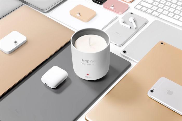 Appleファン注目の「新品のMacの匂いがするキャンドル」ついに日本上陸!? technology171023_maccandle_1-700x467
