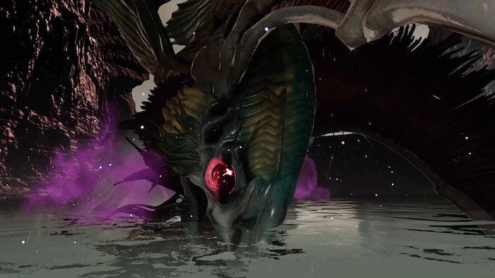 「FFXV」の世界で釣りを堪能!『MONSTER OF THE DEEP: FINAL FANTASY XV』が配信開始! 11_MOTDFFXV-700x394