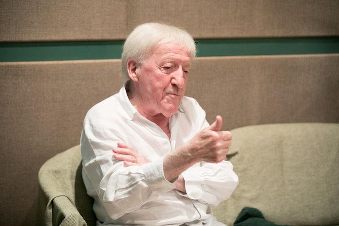 【インタビュー】ストーンズと共演、キューブリック映画にも参加!生ける伝説、ザ・チーフタンズの偉大な歴史を辿る Qe0828PM-43-700x467