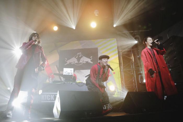 【レポート】<SOUND JUNCTION>KICK、水カン、ヤスタカ、Nulbarichが日本の音楽をアップデートする YS_04112017_SOUND_JUNCTION_0006-700x467