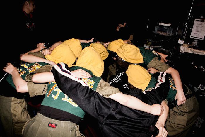 BiS×GANG PARADEドキュメンタリー写真集発売!14人のアイドルの素顔に迫る! art171109_bis-gangparade_3-700x467