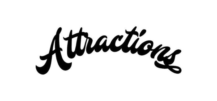 Apple Musicも注目!Spotify20万回再生を記録!Attractionsがついに東京初ライブ! attractions-1711104-700x325
