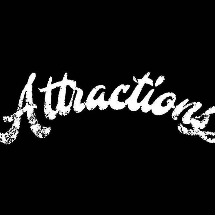 Apple Musicも注目!Spotify20万回再生を記録!Attractionsがついに東京初ライブ! attractions-1711105-700x700