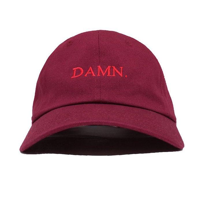 ケンドリック・ラマー『DAMN.』POPUPラインナップをチェック!Tシャツ、パーカー、キャップなど15アイテム fashion171117_thedamnpopup_13-700x700