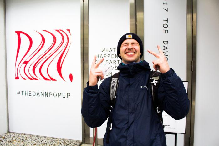 【レポート】ケンドリック・ラマー『THE DAMN. POP UP』東京オープン!早朝から行列が発生!! fashion171118_thedamnpopup_1_4-1-700x467