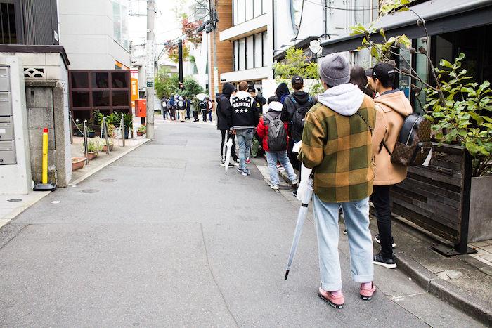 【レポート】ケンドリック・ラマー『THE DAMN. POP UP』東京オープン!早朝から行列が発生!! fashion171118_thedamnpopup_4-700x467