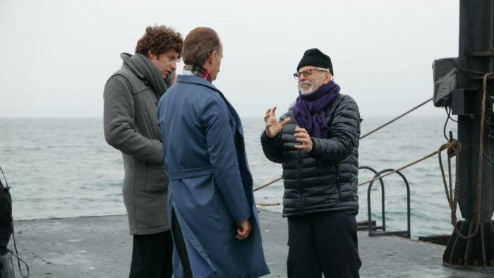 アレハンドロ・ホドロフスキー監督最新作『エンドレス・ポエトリー』公開!監督の息子で主演アダン・ホドロフスキーのインタビューも! film171118_endlesspoetry_2-700x394