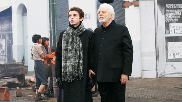 アレハンドロ・ホドロフスキー監督最新作『エンドレス・ポエトリー』公開!監督の息子で主演アダン・ホドロフスキーのインタビューも! film171118_endlesspoetry_5-700x394