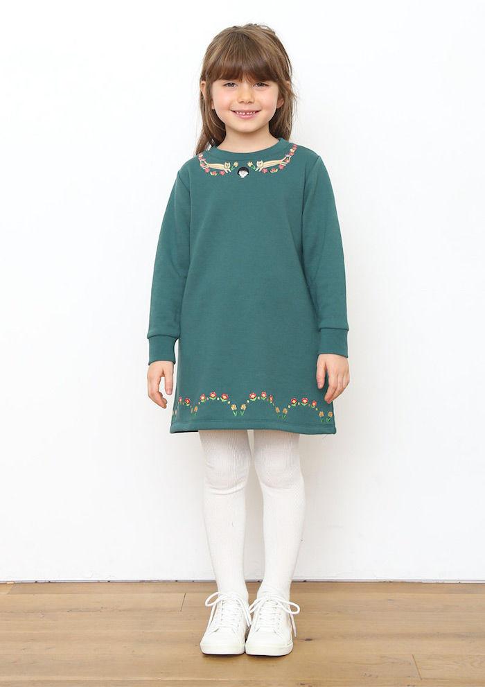 グラニフから『ちびまる子ちゃん』のコラボアイテムが登場!「ともぞう」Tシャツはマストバイ! graniph3-2-700x991