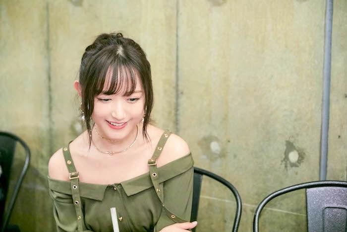 """モデル・菅野結以が贈る、""""真夜中の安眠ソングス""""。音楽と密接な関係を紐解く interview_yuikanno_1-700x467"""