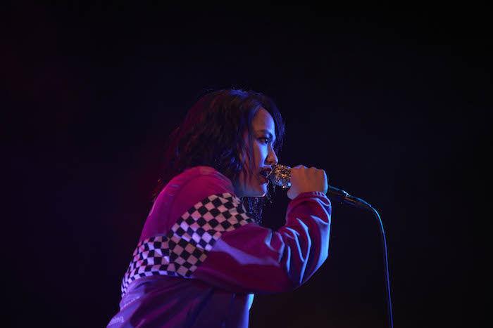 【ライブレポ】5lackもゲスト出演したiriの初ワンマンライブ!来年3月には1stツアーも開催! iri2-700x467