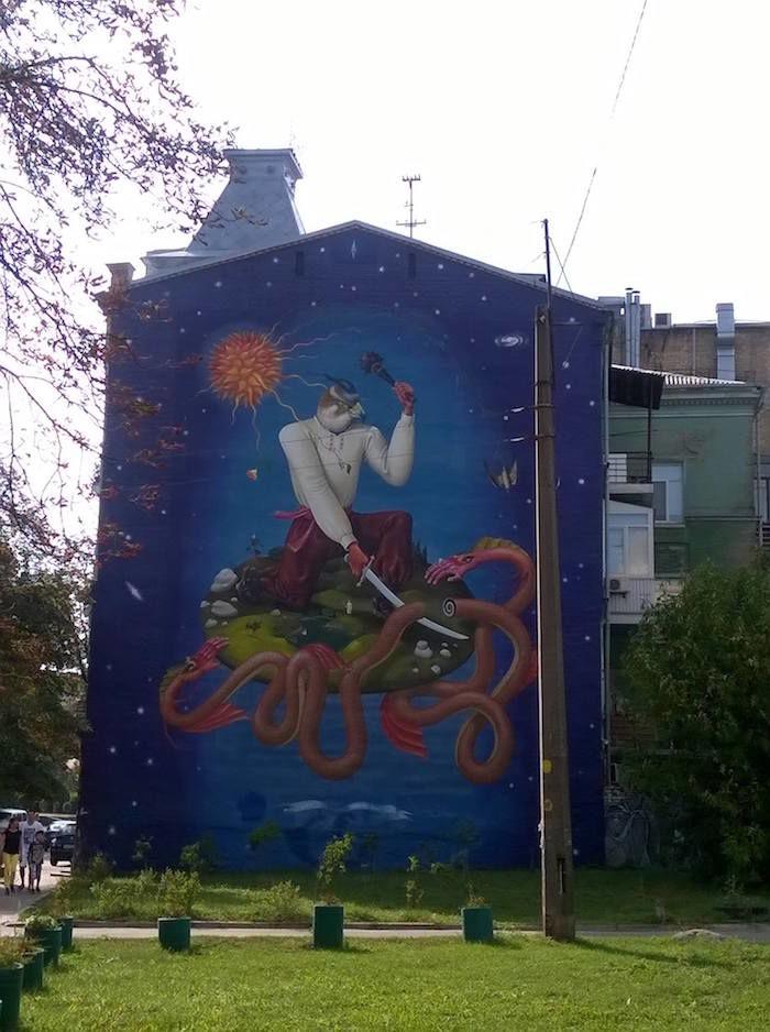 新たな発信地となるのか?キエフのストリートアートがおもしろい km64_AlexVladimir-700x938