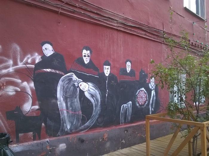 新たな発信地となるのか?キエフのストリートアートがおもしろい km64_art1-700x523