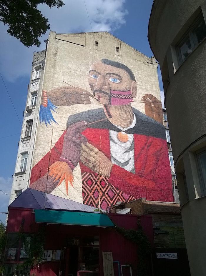 新たな発信地となるのか?キエフのストリートアートがおもしろい km64_nunca-700x938