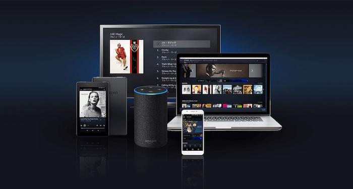 定額制音楽聴き放題サービスAmazon Music Unlimitedスタート!Echoプランは月額380円! music171108_amazonmusicunlimited_1-700x375