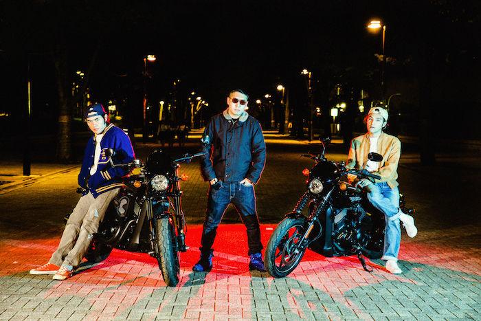 <SANABAGUN. TOUR - Suggestion - powered by HARLEY-DAVIDSON>直前コメント&インタビュー公開! music171111_sanabagun_7164-700x467