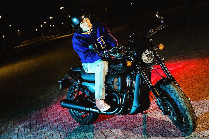 <SANABAGUN. TOUR - Suggestion - powered by HARLEY-DAVIDSON>直前コメント&インタビュー公開! music171111_sanabagun_7237-700x467