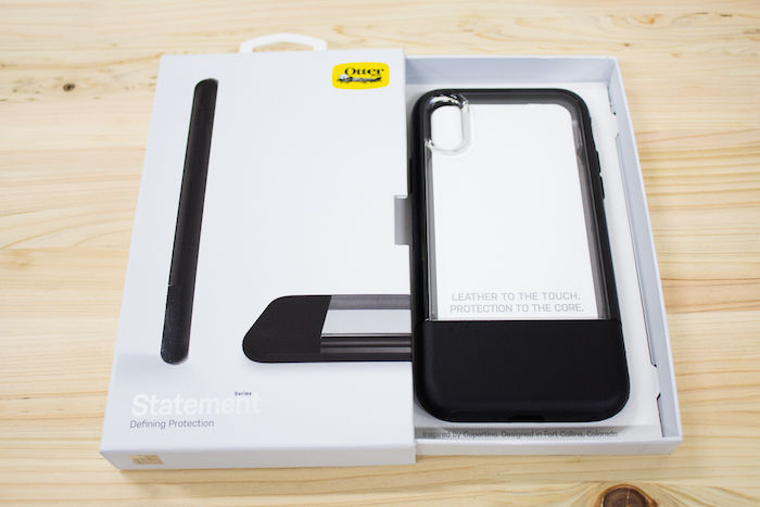 iPhone Xのデザインを尊重してくれる!Apple Store限定「OtterBox Statement Series ケース」 technology171110_otterbox_2-700x467