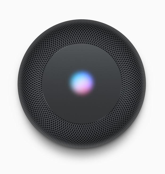 Appleのスマートスピーカー「HomePod」発売は2018年初頭に?日本発売は未定 technology171120_homepod_1-700x736