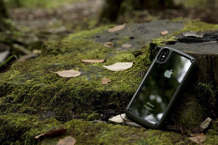 機能・耐衝撃・デザインを兼ね備えたiPhone Xケースが登場! technology171126_iphonex-case_1-700x467